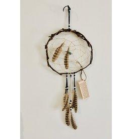 Native American Dream Catcher - Large 3