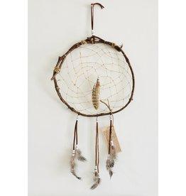 Native American Dream Catcher - Large 4