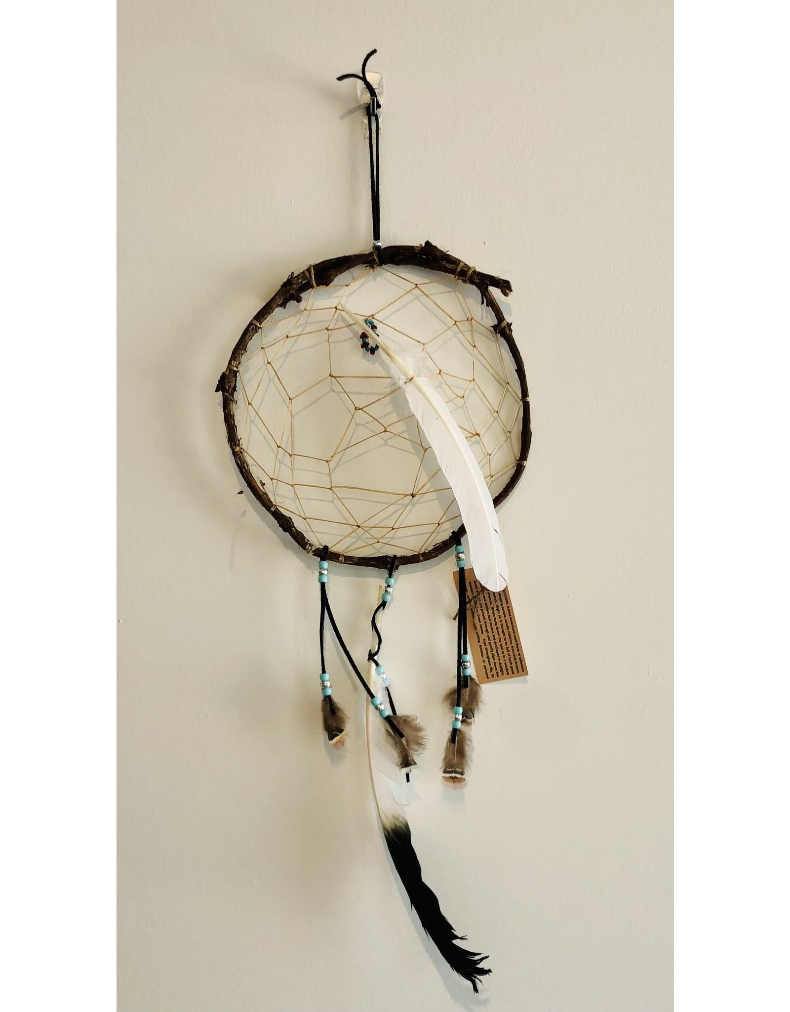 Native American Dream Catcher - Large 8