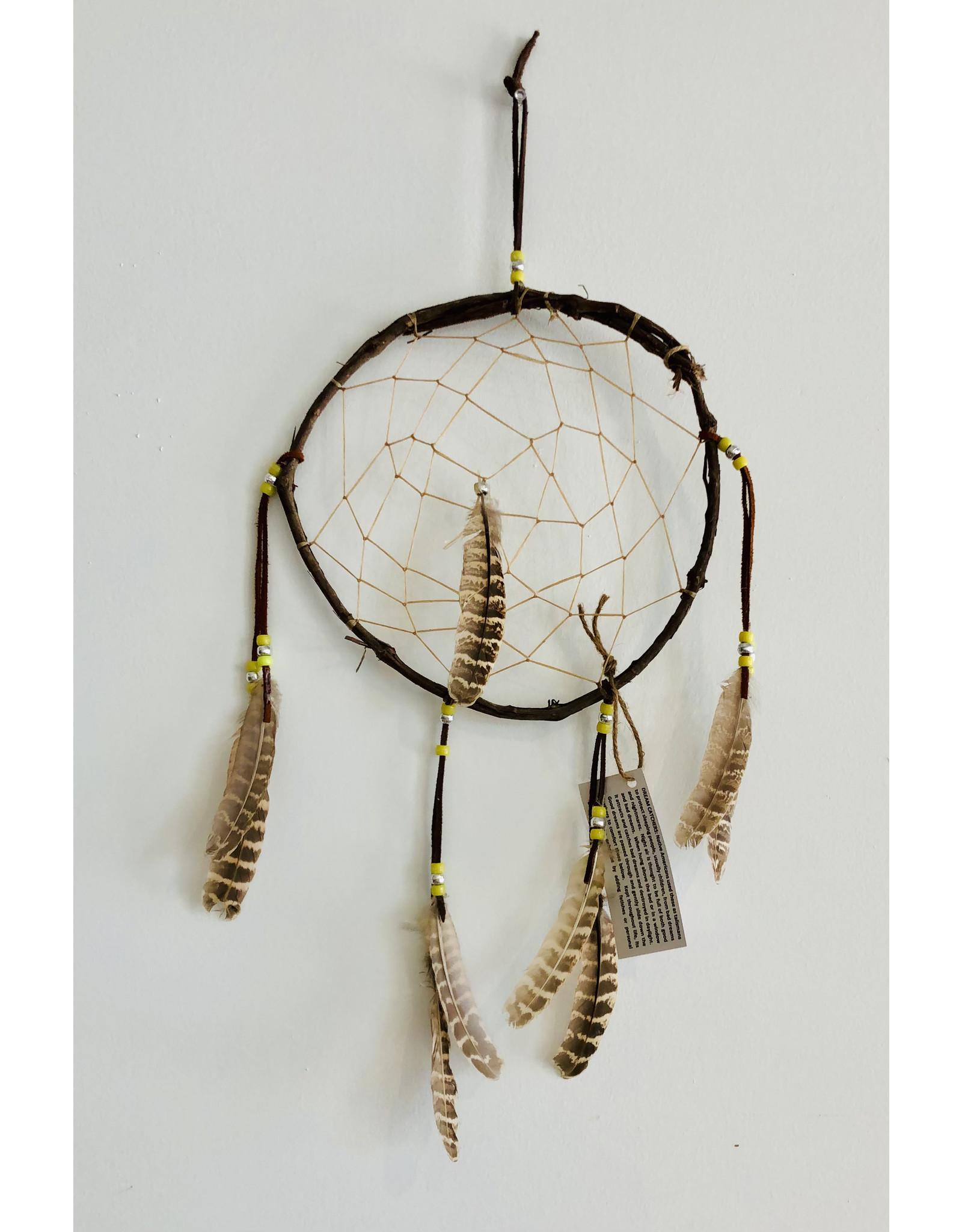 Native American Dream Catcher - Large 6