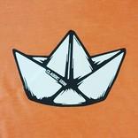 CLASSIC LOGO [BLK/WHT] TEE SHIRT