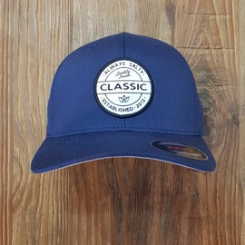 HIPSTER PATCH CURVE BRIM FLEXFIT [SOLID]