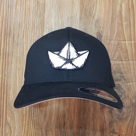 LOGO PATCH CURVE BRIM FLEXFIT