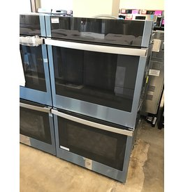 """GE Profile GE Profile 27"""" Smart Built-In Convection Double Wall Oven"""