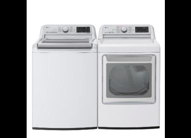Washer /Dryer Sets