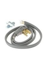 Stove power cord
