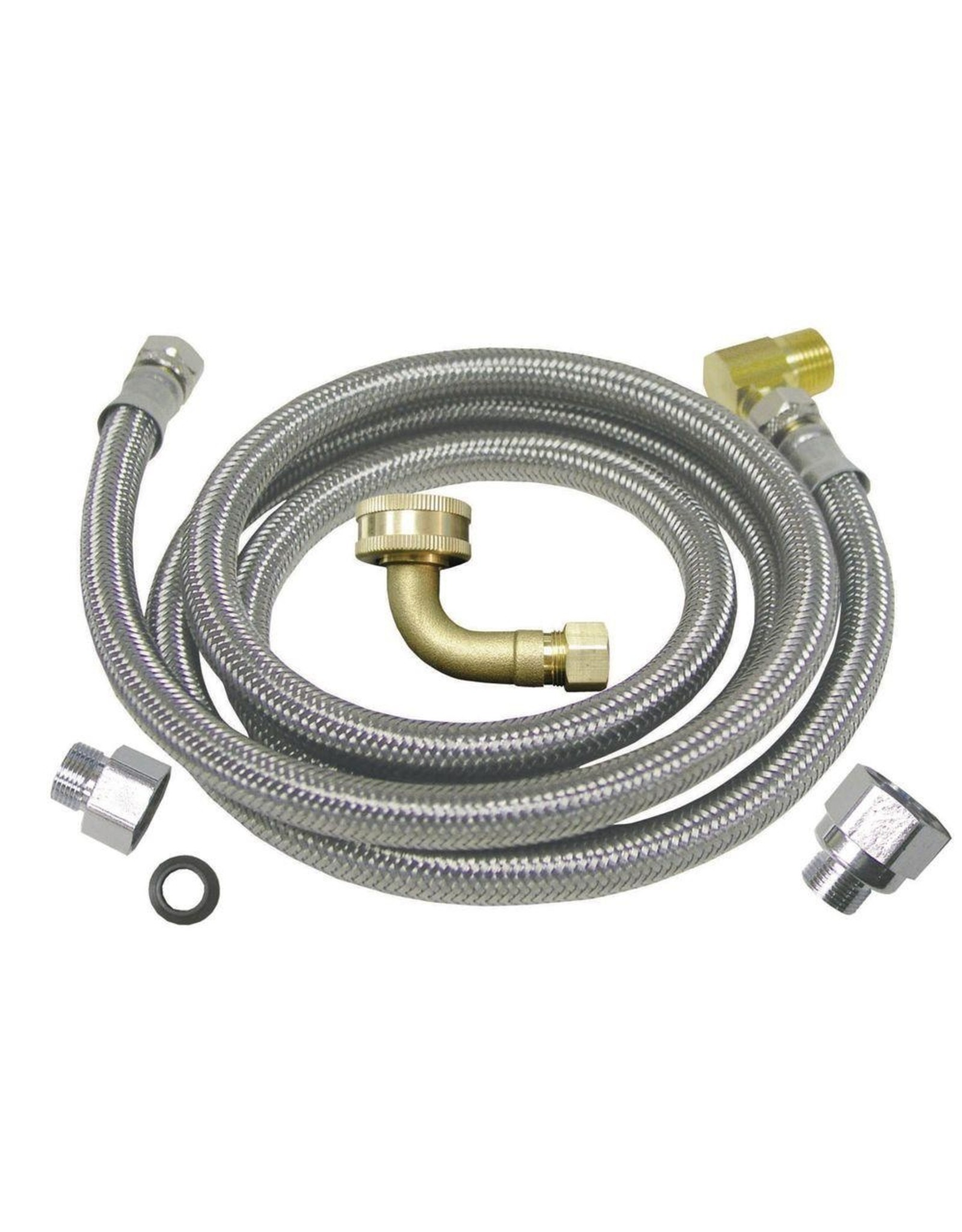 Dishwasher water hose
