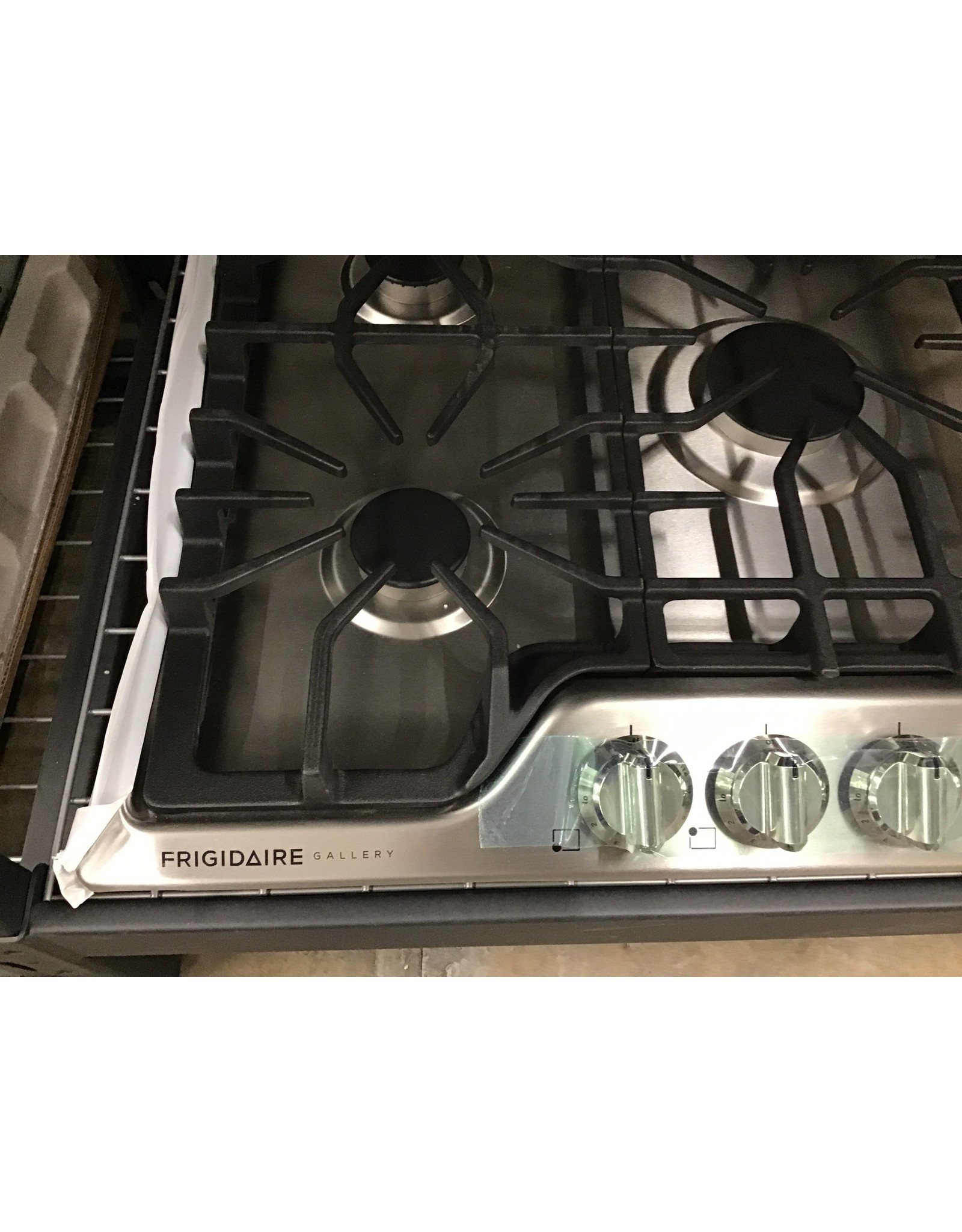 "Frigidaire Frigidaire 30"" Built-In Gas Cooktop"
