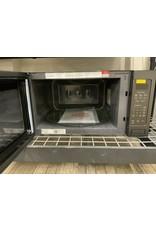 GE Profile GE Profile Series 2.2 Cu. Ft. Countertop Sensor Microwave Oven