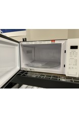 GE Profile GE Profile Series 2.2 Cu. Ft. Built-In Sensor Microwave Oven
