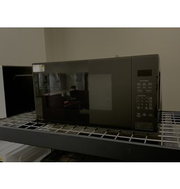 GE Profile GE Profile 2.2 Cu. Ft. Built-In Sensor Microwave Oven