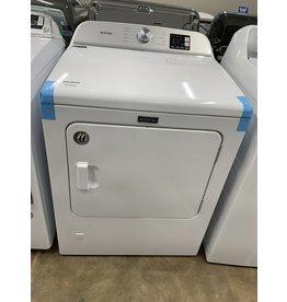 Maytag 7.0 CU. FT. GAS FRONT LOAD DRYER