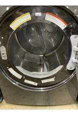 Samsung SAMSUNG WASHER DRYER SET (gas dryer)