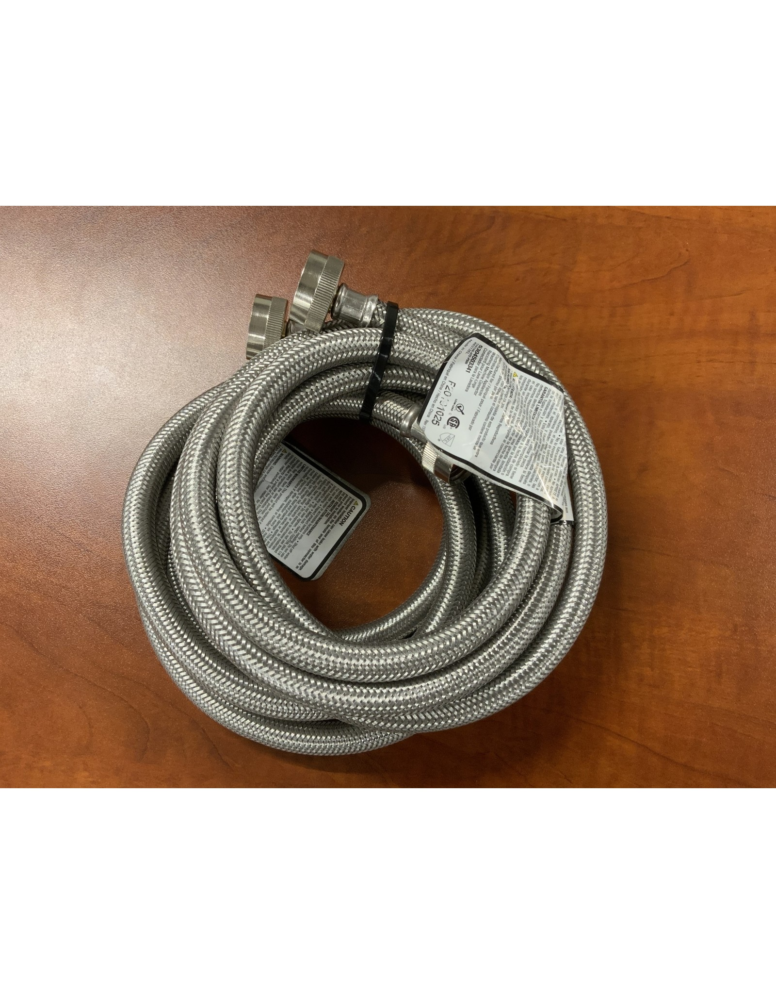 Washer water hose
