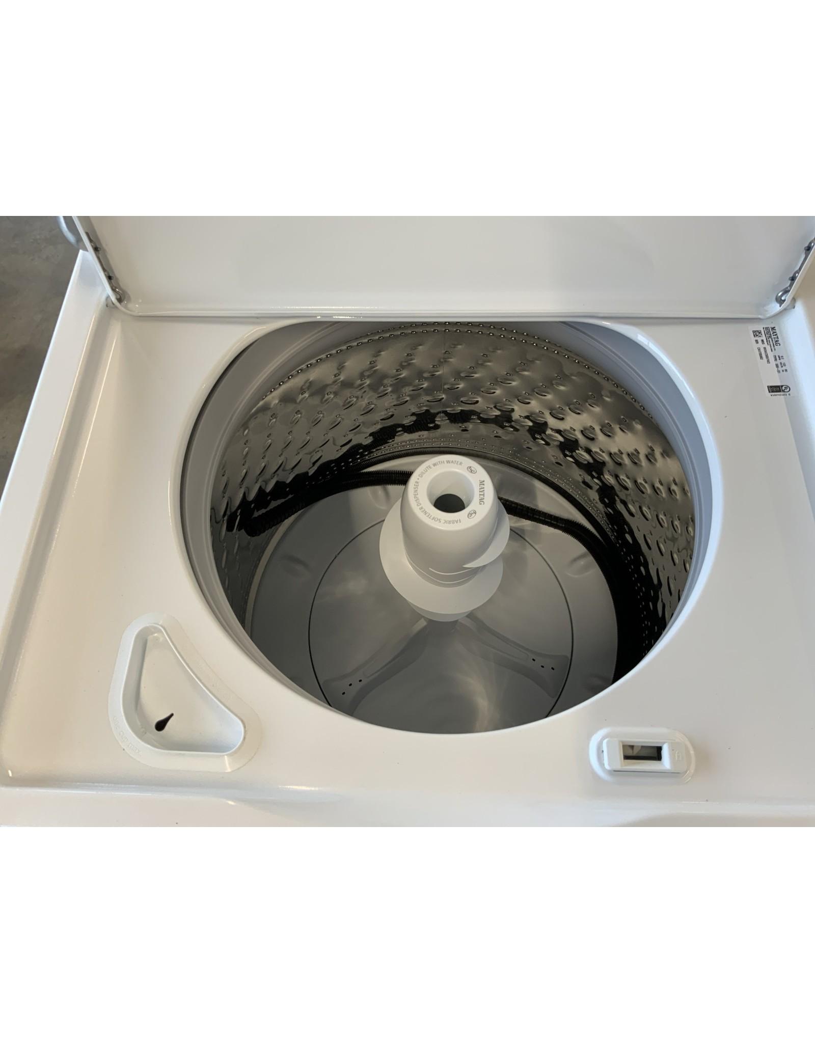 Maytag Maytag washer dryer set top load (GAS Dryer)