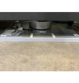 "GE Universal 36"" Telescopic Downdraft System"