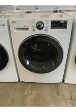 LG DLEC888W 4.2CF 24 IN COMPACT ELE Dryer