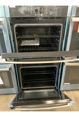 """GE GE 27"""" BUILT-IN DOUBLE WALL OVEN"""