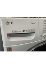 LG LG WM3900HWA 4.5CUFT FL