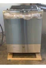 GE GE Stainless Steel Interior Dishwasher with Hidden Controls