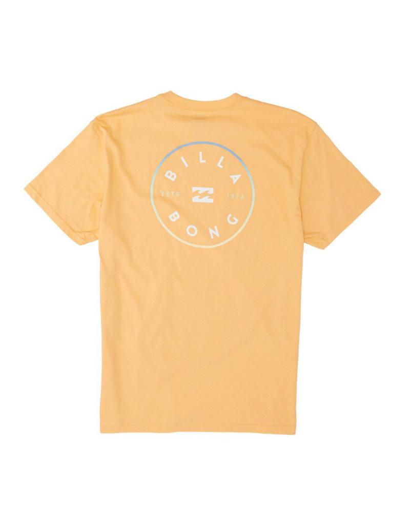 BILLABONG MENS Rotor T-Shirt