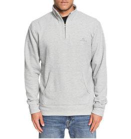 QUIKSILVER MENS Half-Zip Sweatshirt