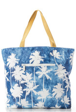 ALOHA COLLECTION Coco Palms Day Tripper