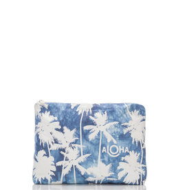Aloha Collection Mid-Size Pouch