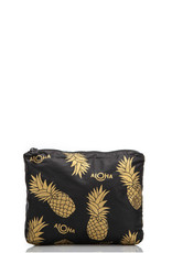 ALOHA COLLECTION Pineapple Fields Small Pouch