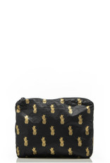 ALOHA COLLECTION Pineapple Royale Small Pouch