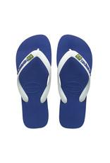 HAVAIANAS BOYS Brazil Logo Sandal