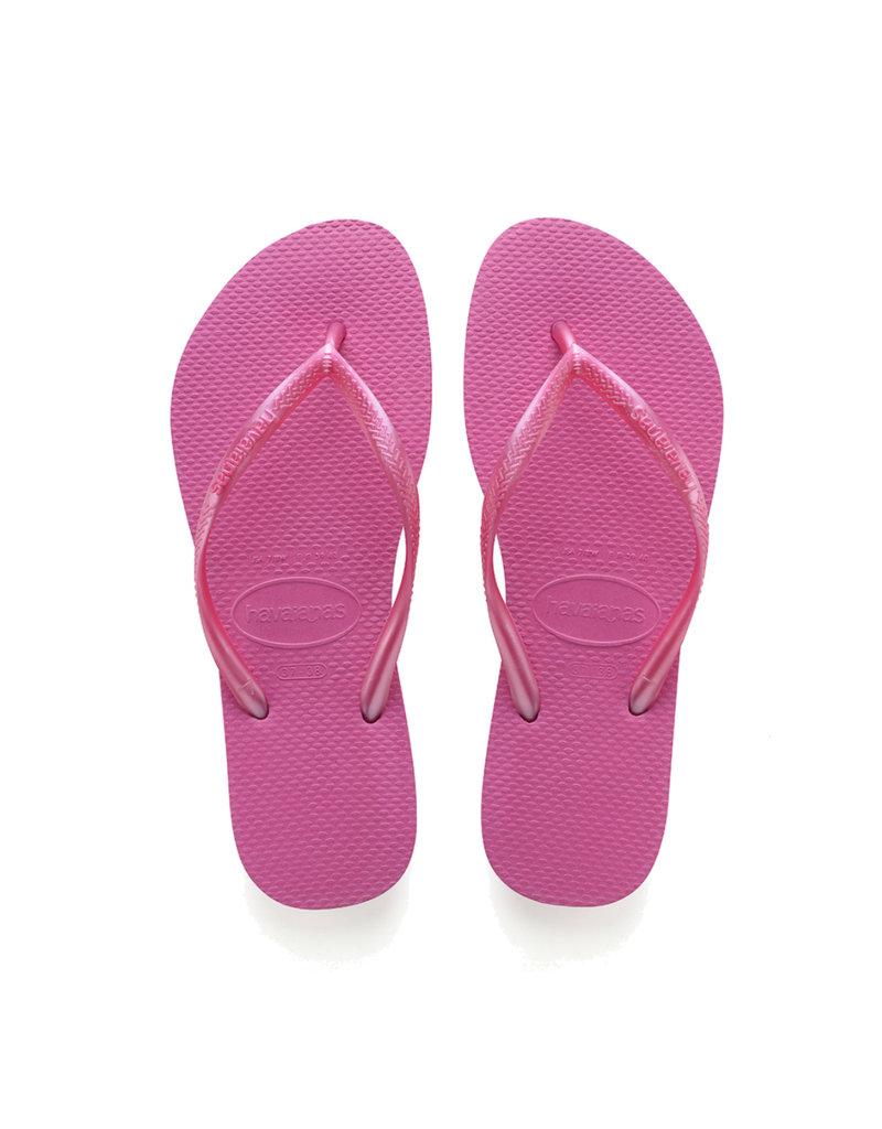 HAVAIANAS GIRLS Slim Sandal