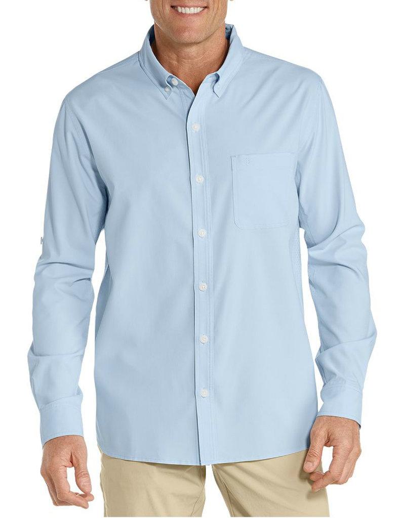 COOLIBAR MAN Aricia Sun Shirt UPF 50+
