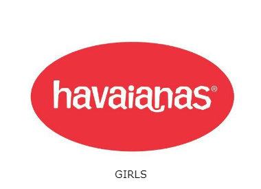 HAVAIANAS GIRLS