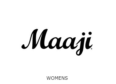MAAJI WOMENS