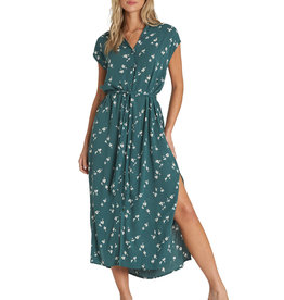 BILLABONG WOMENS Midi Dress