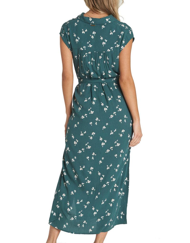 BILLABONG WOMENS Little Flirt Dress