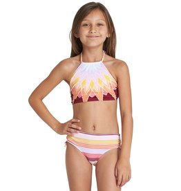 BILLABONG GIRLS High Neck Set