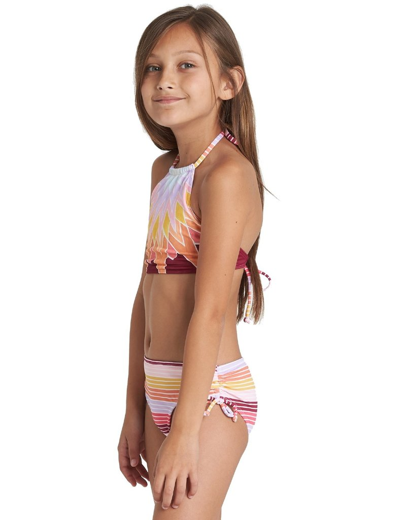 BILLABONG GIRLS Ray Of Sun High Neck Set