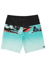 "BILLABONG BOYS Tribong Pro 17"" Boardshort"