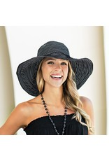 WALLAROO Scrunchie Dots Hat