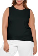 COOLIBAR WOMAN St. Tropez Swing Tank Top UPF 50+