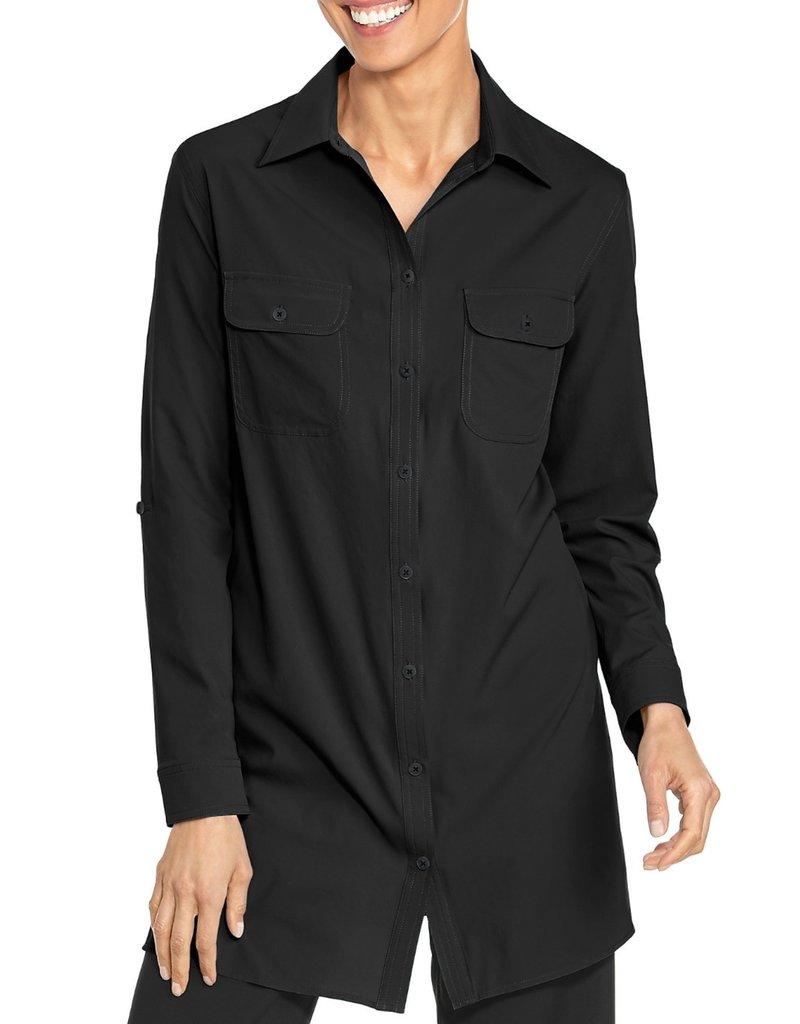COOLIBAR WOMENS Santorini Tunic Shirt UPF 50+
