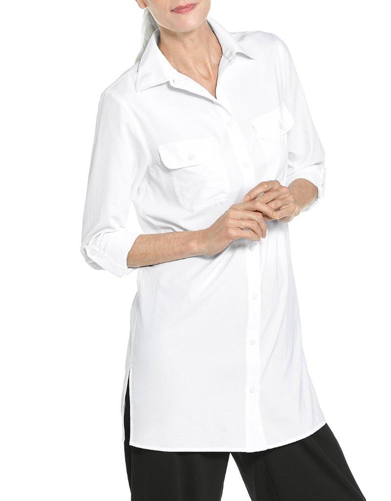 COOLIBAR WOMAN Santorini Tunic Shirt UPF 50+