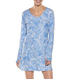 COOLIBAR WOMAN Swim Cover Up Dress UPF 50+