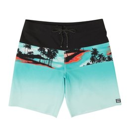 "BILLABONG MENS 19"" Boardshort"