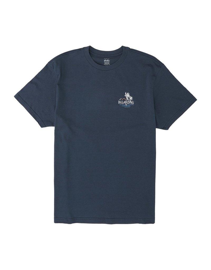 BILLABONG MENS Social Club T-Shirt