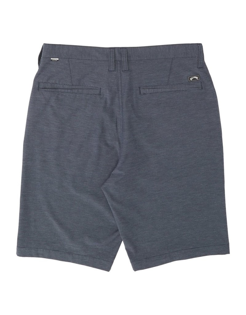 "BILLABONG MENS Crossfire X 21"" Submersible Walkshort"