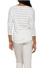 HELEN JON Beach Sweater