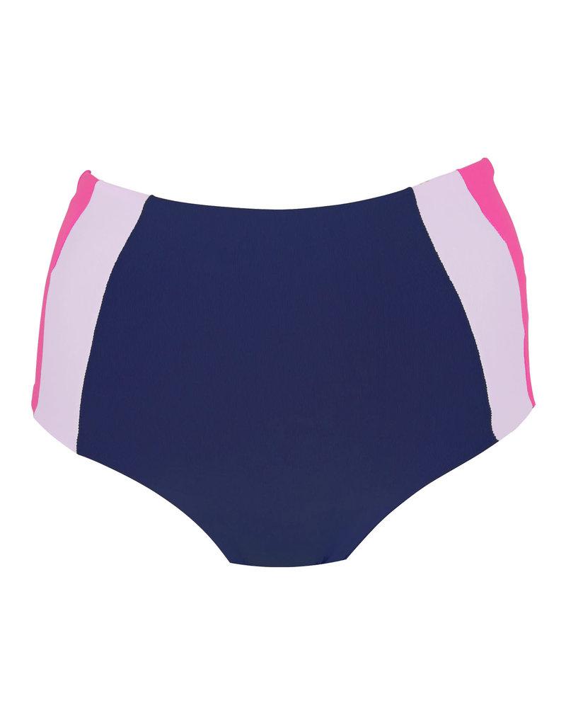 L SPACE Portia Girl Bikini Bottom
